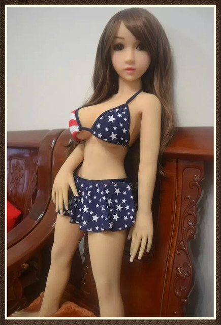 Anime Life Size Female Dolls 100Cm Beauty Girl Big Boobs