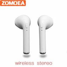 Мини-невидимый наушник вызовы беспроводные наушники bluetooth 4.1 вкладыши Функция шумоподавления с микрофоном для iPhone Android гарнитура хорошее