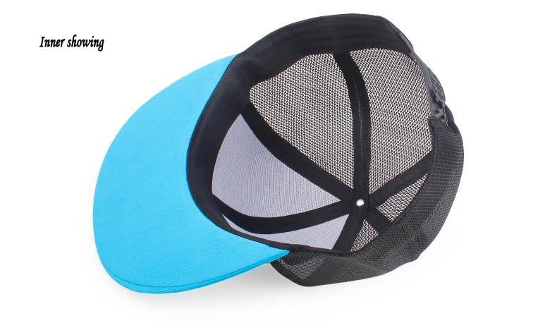 baseball net Hat004-2