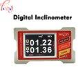 Цифровой Инклинометр DMI420 угол манометр двойная ось 360 градусов измерение используется для различных промышленных измерений 1 шт.