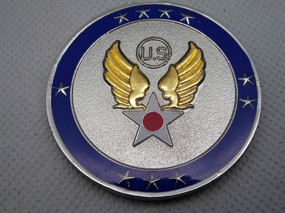 Low Price Custom Coins The Newest Custom Military Coins