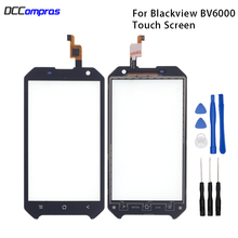 купить Original Touch Screen For Blackview BV6000 Touch Panel Glass Replacement For Blackview BV6000 Touch Panel Free Tools по цене 590.67 рублей