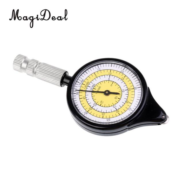 Outdoor Map Measurer Distance Calculator Camping Map Reading Compass ...