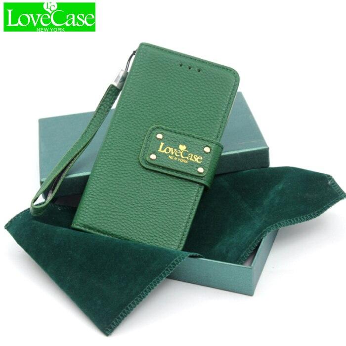 LIEBE FALL 2018 neue Hochwertige flip brieftasche für iphone 7 Plus 8 Plus XS XR flip brieftasche stil hohe qualität frauen telefon tasche fall