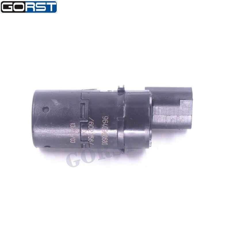 Automobile Parking Distance Control PDC Sensor for Peugeot Citroen C8 9640968680 9643982377 security alarm system