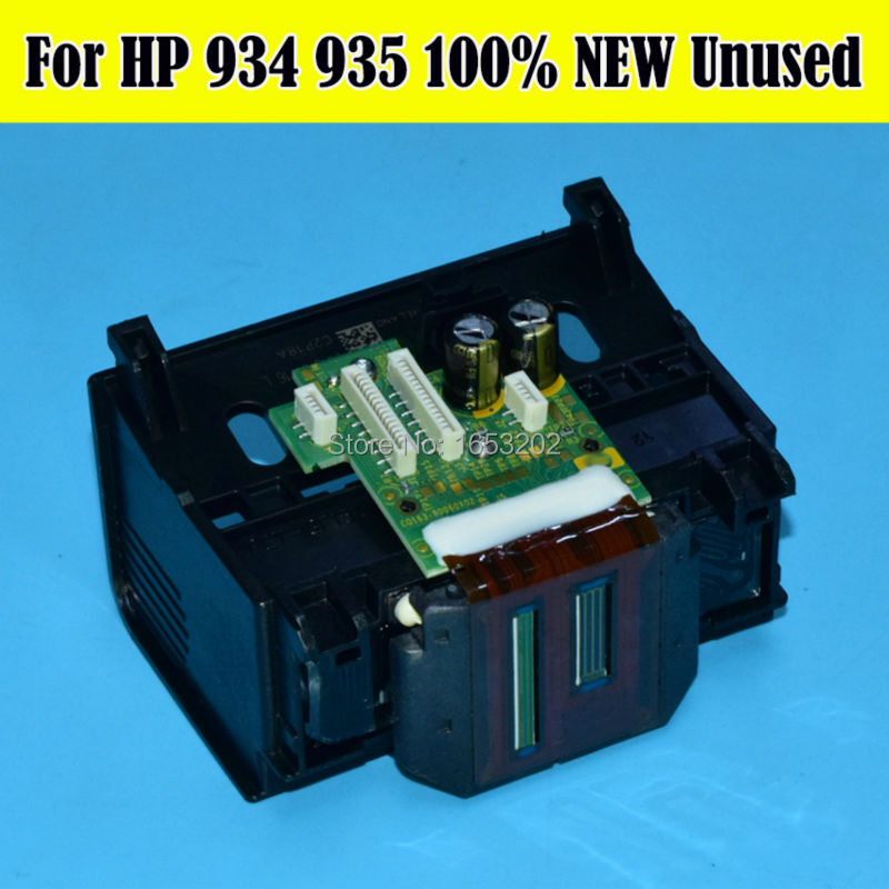 C2P18 100% NEW Original HP934 935 Printhead For HP 934 xl 935 xl Printhead For HP Officejet Pro 6230 6830 6812 6835 Nozzle cn642a for hp 178 364 564 564xl 4 colors printhead for hp 5510 5511 5512 5514 5515 b209a b210a c309a c310a 3070a b8550 d7560
