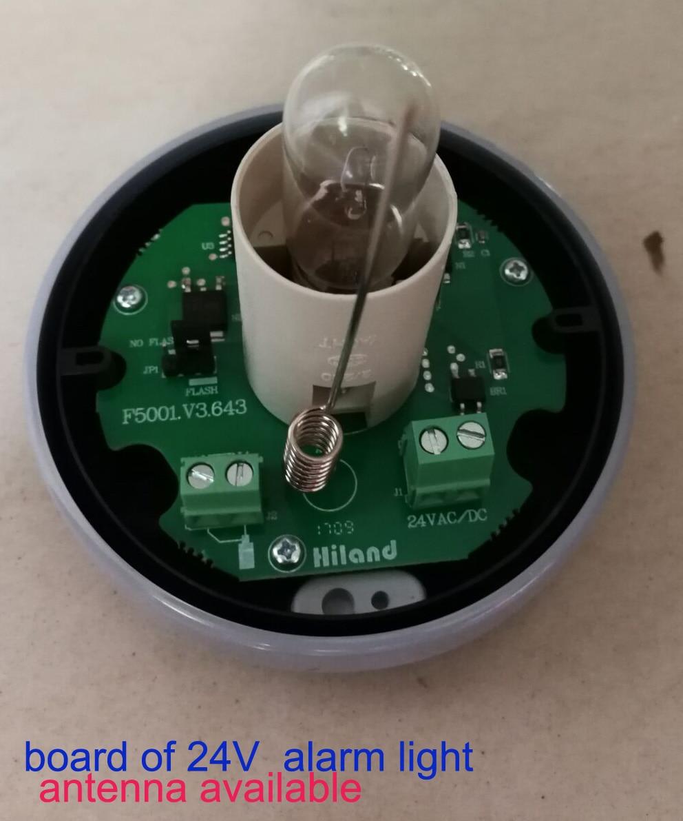 24V lamp