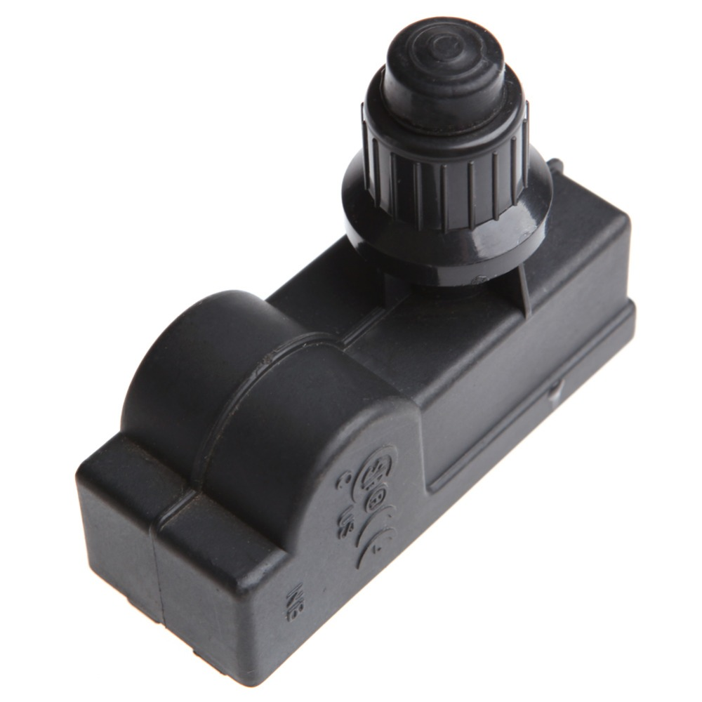 BBQ Gas Grill Replacement 2 Outlet AAA Battery Push Button Ignitor Igniter New