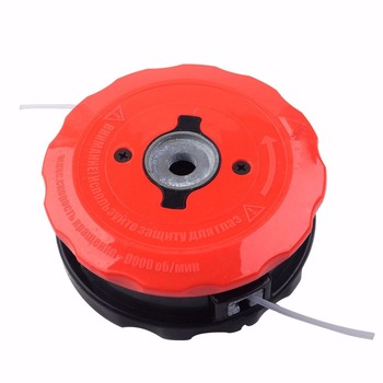 Tool Parts New Arrival Universal Speed Feed Line Trimmer Head Weed Eater For Echo For Stihl ABS Home Improvment 19MAY13 6