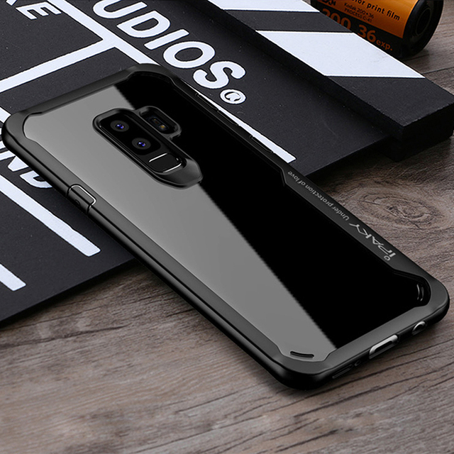 samsung galaxy s9 clear case