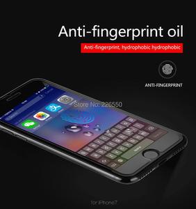 Image 3 - Hopeboth 50pcs 2.5D สำหรับ iPhone XS MAX XR 8 8 PLUS X 5S SE 6 6plus 6 S 7 7 plus