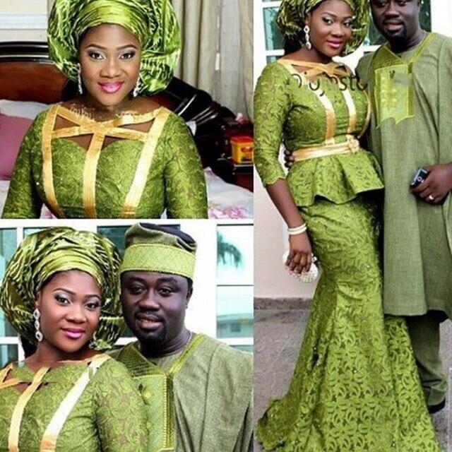 Nigeria Dresses Fashion