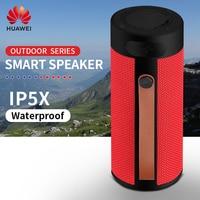 Huawei Wireless Bluetooth speaker Portable Loudspeakers FM Radio For Phone Stereo surround Music Waterproof Outdoor Speakers Box
