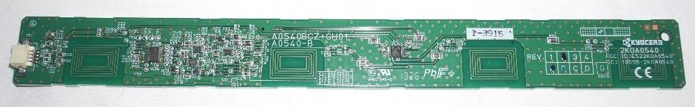 ФОТО New Original Kyocera 302K094200 PWB RFID ASSY for:FS-C8020 C8025 C8520 C8525 TA2550ci 2551ci