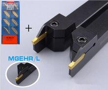11 pz/conjunto MGEHR2020-4 20*20*4.0mm tornio cnc strumento 1 pz MGMN400-M nc3020 cnc lama 10 pz spedizione grátis