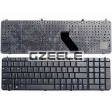 New Keyboard for HP Compaq Presario A900 A909 A945  US laptop keyboard