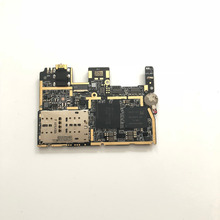 Used Mainboard 4G RAM+32G ROM Motherboard For UMIDIGI Z Pro MTK Helio X27 Deca Core 5.5 Inch 1920×1080 + Tracking Number