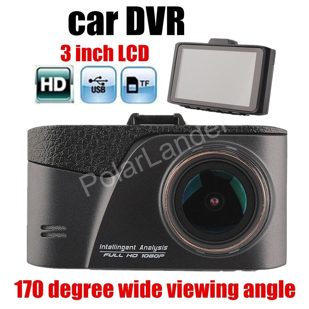 hot Mini Car DVR Camera Dashcam Full HD digital Video Registrator Recorder Night Vision Dash Cam