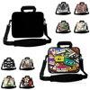 Viviration Messenger Handle Shoulder Strap Carry Bag New 10 12 13 14 15 17 Notebook Briefcase