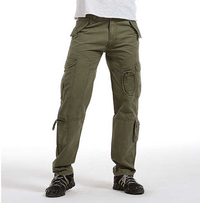 Popular Cargo Pants Zipper-Buy Cheap Cargo Pants Zipper lots from ...