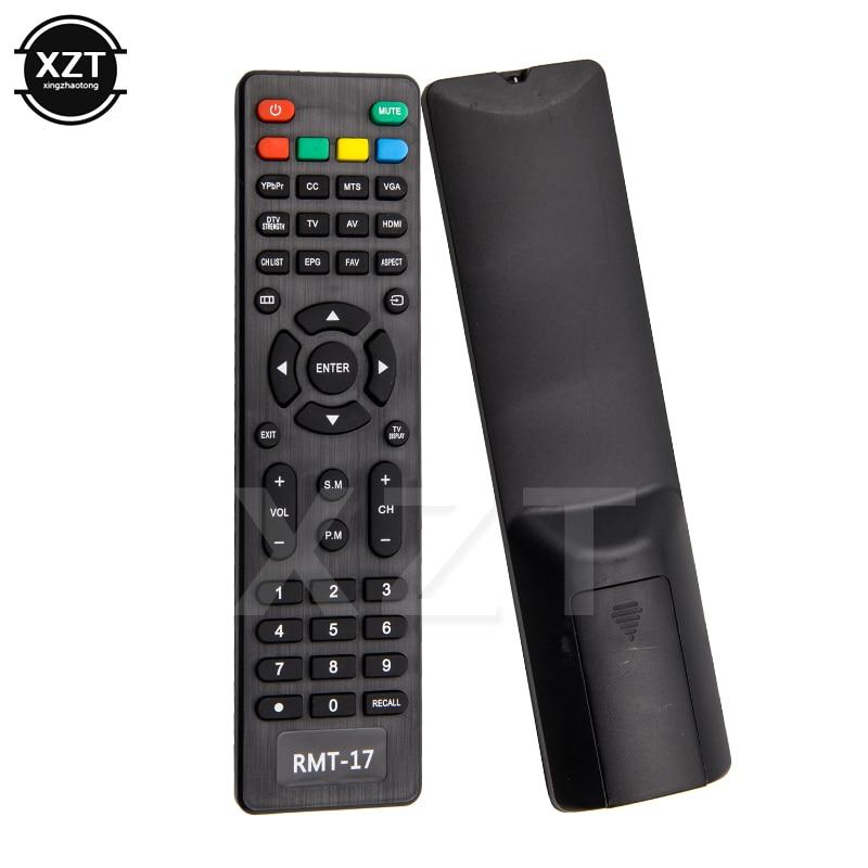 433 mhz RMT-17 TV Controles Remotos PARA RMT-17 LD-2480/LD-3280/VR-2218/VR-3215 Controlador de LCD LED TV Televison