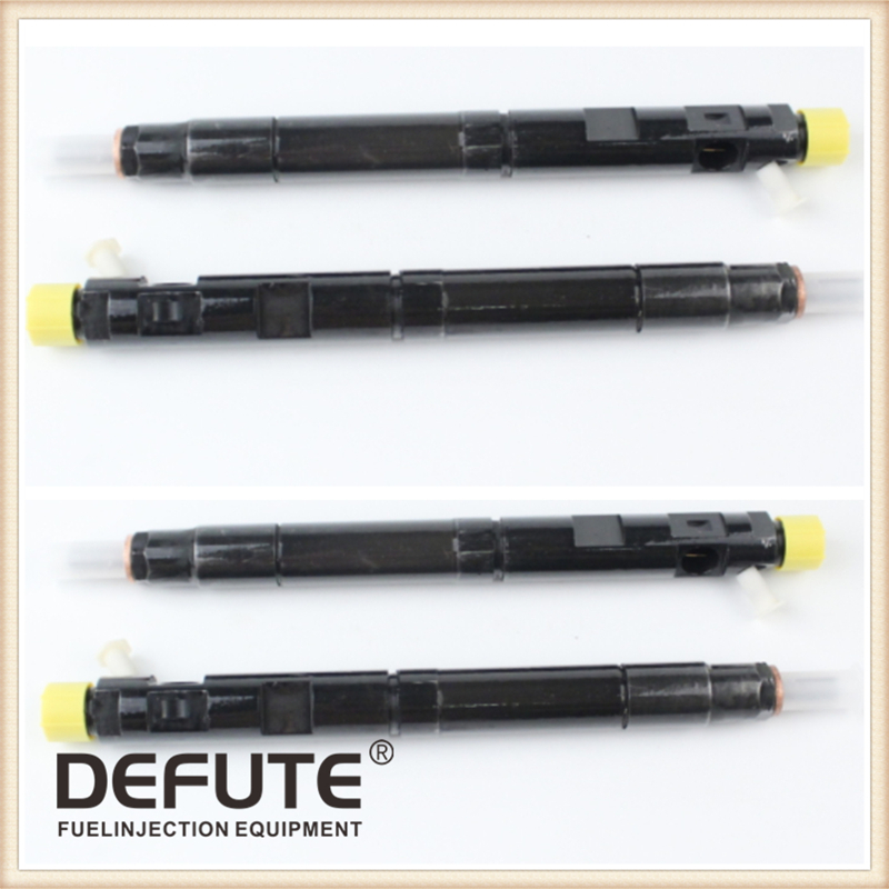 4 PIECES Common Rail Injector ED01 28231014 1100100-ED01 1100100ED01 For Great Wall Wingle H5 H6 GW4D20 2.0T