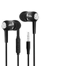 Auriculares deportivos con cable de 3,5mm y grietas, manos libres, para Samsung