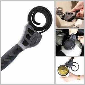 50cm Rubber Strap Wrench Multi