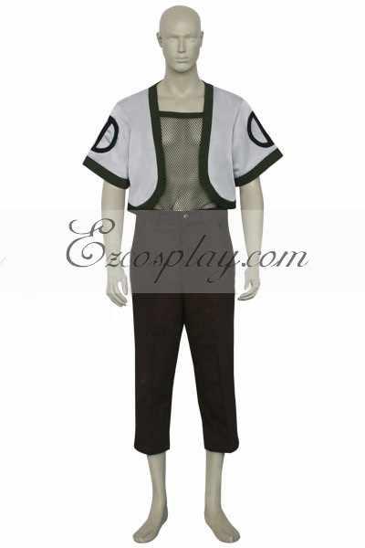 Naruto Nara Shikamaru Cosplay kostium E001