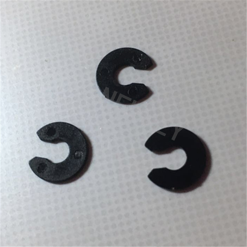 (50pcs) <font><b>Noritsu</b></font> digital minilab C-Ring A004980-01/A004980 for QSS Snap ring image