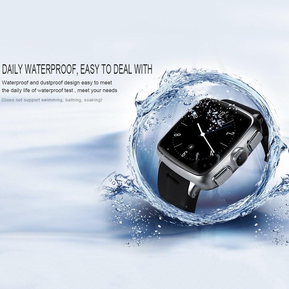 Gps Bluetooth 4,0 женские цифровые часы уличные Смарт часы для мужчин женщин барометр спортивный браслет на запястье часы для модного подарка - 3