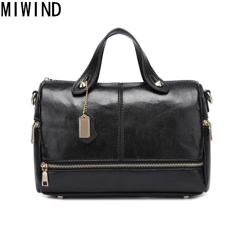 MIWIND 2017 Luxury Handbags Women Boston Bags Designer Womens Bag Messenger Shoulder Bags Female Feminina Luxury bags   TBS1159MIWIND 2017 Luxury Handbags Women Boston Bags Designer Womens Bag Messenger Shoulder Bags Female Feminina Luxury bags   TBS1159
