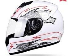 2015 nuevo protector engranajes motocicleta casco de la cara llena del camino capacete motocicleta moto cascos casque moto invierno HWB003
