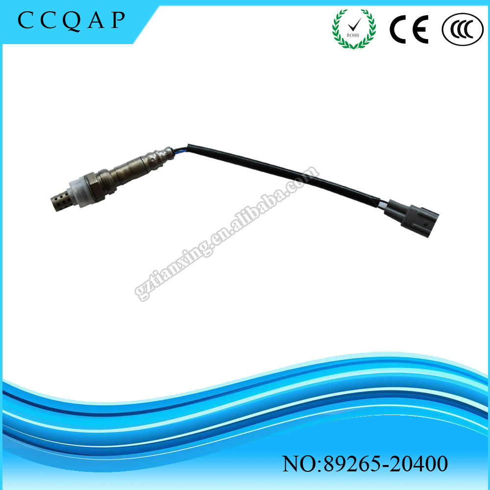 Car styling Auto Parts Front Oxygen Sensor 89265-20400 for Japanese car  цены