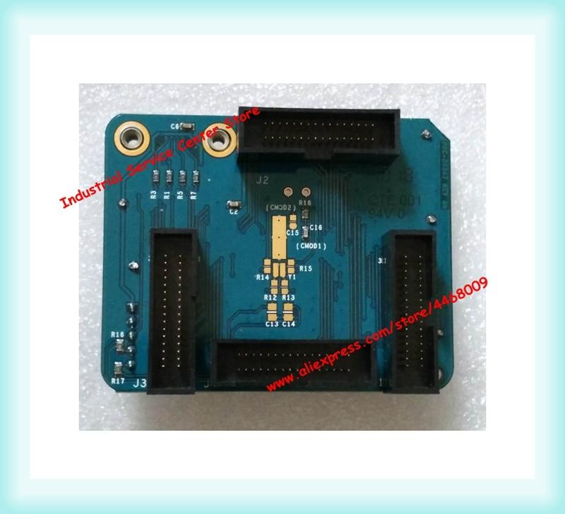 CY8C28 Family Processor Module 120-09547-0 industrial motherboardCY8C28 Family Processor Module 120-09547-0 industrial motherboard