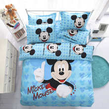 Mickey Mouse Duvet Cover Promotion-Shop for Promotional