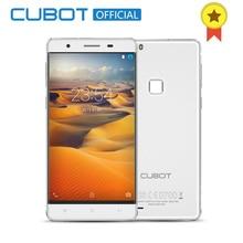 Оригинал CUBOT S550 Pro 5.5 Дюймов HD Экран Смартфона 3 ГБ RAM + 16 ГБ ROM Сотовый Телефон MTK6735 Quad Core отпечатков пальцев Мобильный Телефон