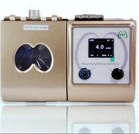 Funzionamento A batteria portatile Auto CPAP (APAP)/Russare tappo per russare Apnea Del Sonno o OSAHS o OSAS/con umidificatore/Nave da DHL