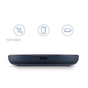 Image 5 - Xiaomi Sạc Không Dây Qi Thông Minh Sạc Nhanh Sạc Nhanh 7.5W Cho Mi Mix 2S 3 Dành Cho iPhone X XR XS 8 Plus 10W Cho Sumsung S9