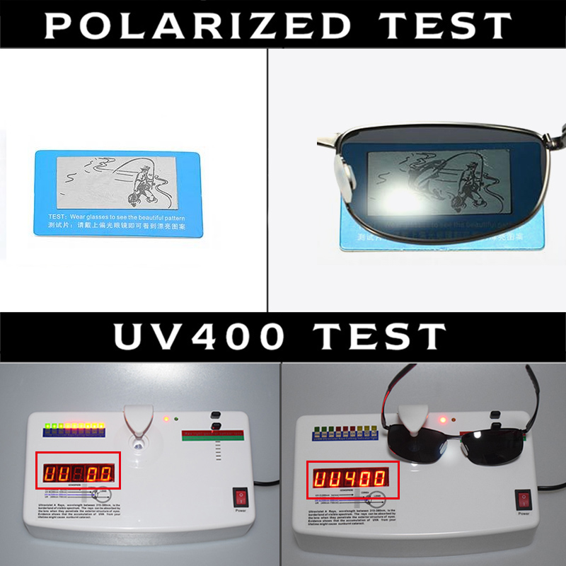 25d6b3fda 2019 Polarized Sunglasses Men Women Brand Designer Retro Male Driving  Glasses Polaroid Small Lens Outdoor oculos de sol UV400-in Men's Sunglasses  from ...