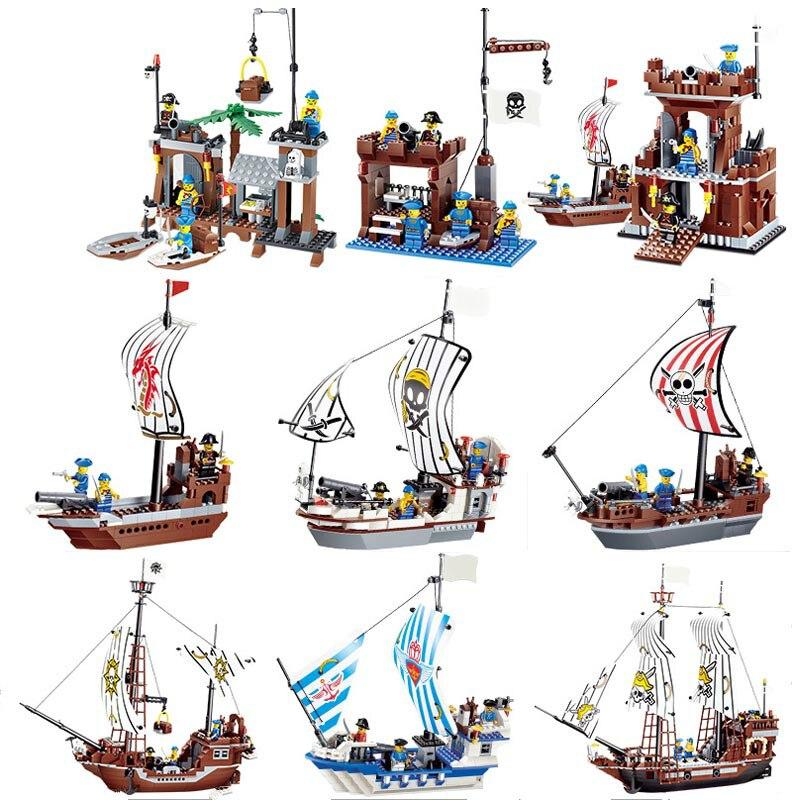 Building Blocks Compatible with Technic J30001-30010 Models Building Kits Blocks Toys Hobby Hobbies For Chlidren