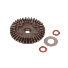HSP 02029 Diff Main Gear 38T For 1 10 RC Model Car Flying Fish 94122 94123