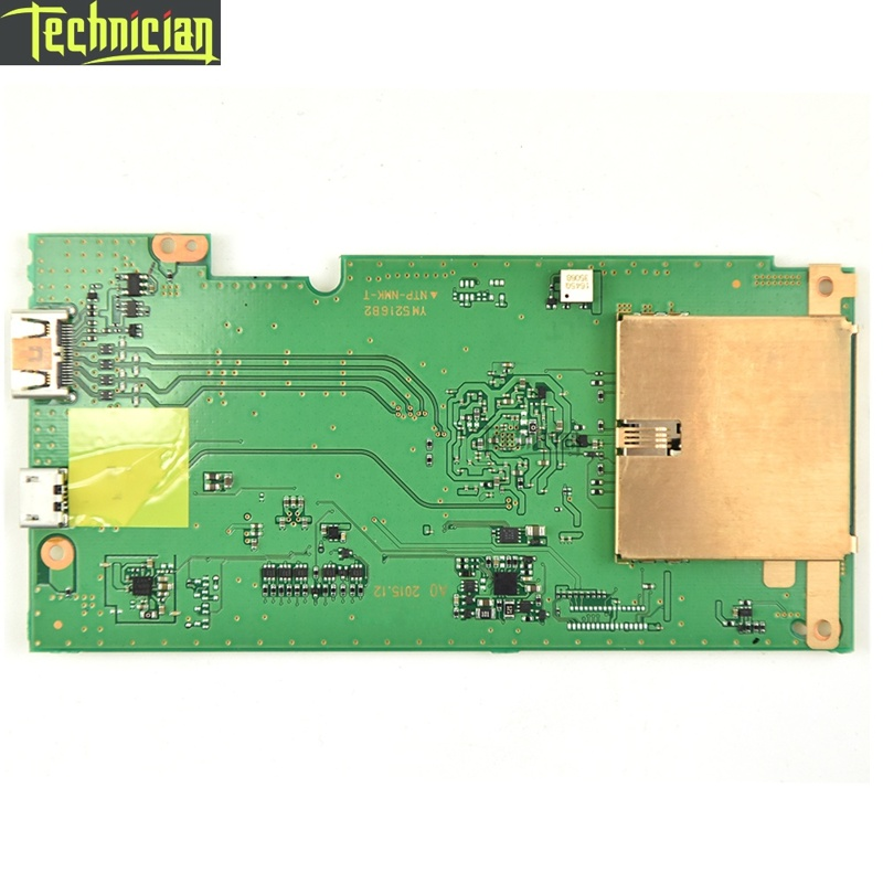 D3400 Main Board Motherboard Camera Replacement Parts For Nikon