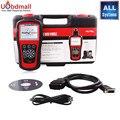 Autel maxidiag md802 elite 4 sistema md701 + md702 + md703 + md704 herramienta de diagnóstico epb ols motor transmisión abs airbag restablecer escáner