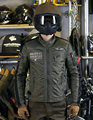 NEW UGLYBROS/winter warm motorcycle jacket/road cycling jerseys/leisure men and women general jacket to protect equipment