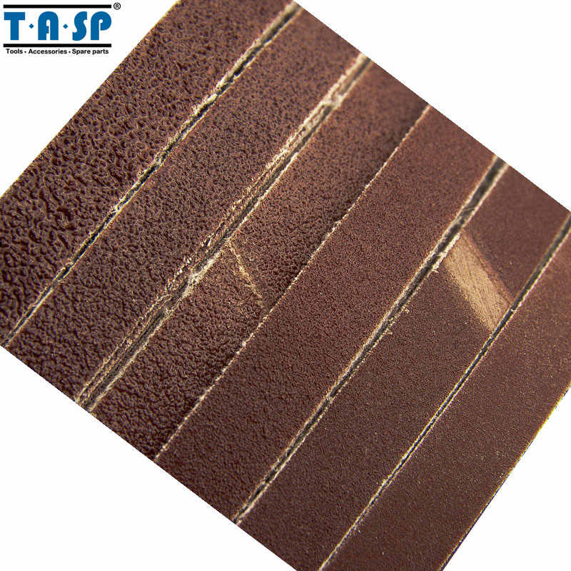 Incredible Tasp 10Pcs 13X457Mm Abrasive 1 2X18 Belt Sander Sandpaper Aluminium Oxide Woodworking Power Tool Accessories Gmtry Best Dining Table And Chair Ideas Images Gmtryco