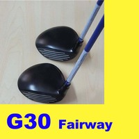 G30 Golf Fairway woods Golf Clubs 3#14.5 5#18 Loft SPEEDER FW 50 661 569 TOUR AD TP 6 R/SR/S/X Graphite shaft With head cover