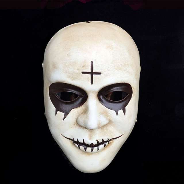 Buy hot halloween cosplay dress party for Fotos de mascaras de terror
