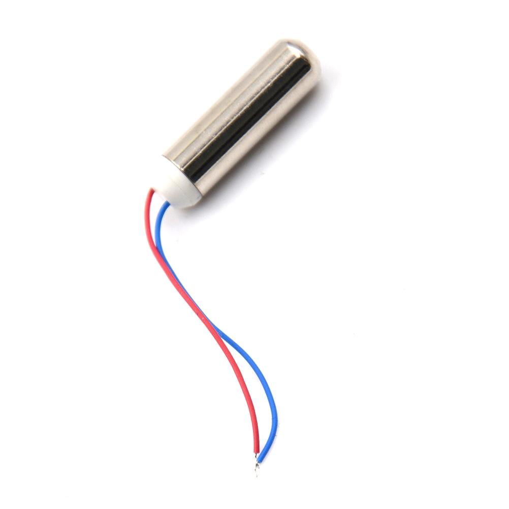 7x25 мм 1 шт. водонепроницаемый 1,5-3 в 8000-24000 об/мин мотор для электрических зубных щеток Игрушки DC безсердечный мотор Встроенная вибрация