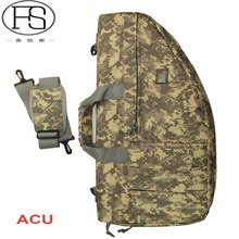 High density Nylon Tactical Shotgun Gun Bags Hunting Rifle Backpack 70cm 26cm Airsoft Paintaball Rifle Hand
